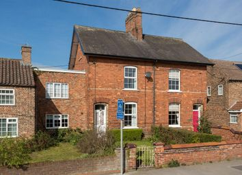 Thumbnail 3 bed terraced house for sale in Main Street, Shipton By Beningbrough, York