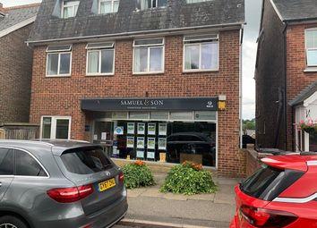 Retail premises to let in Hailsham Road, Heathfield TN21
