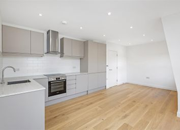 Thumbnail 1 bed flat for sale in Spencer Hill, London