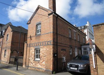 Thumbnail 2 bed property to rent in Morrell Street, Leamington Spa