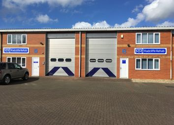 Thumbnail Light industrial to let in Units 5 & 6 The Sidings, Top Station Road, Brackley