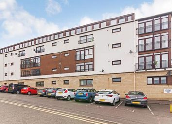 Thumbnail 3 bedroom flat for sale in Campbell Close, Hamilton, South Lanarkshire