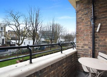 Thumbnail 4 bed flat to rent in Hildrop Estate, Camden, London