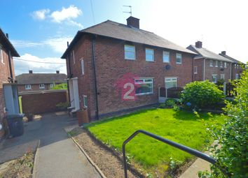 Thumbnail 3 bed semi-detached house for sale in Carter Lodge Place, Sheffield