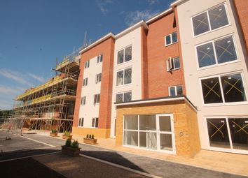 Thumbnail 2 bed flat for sale in Flat 7 Riverview House, Harrow Close, Bedford