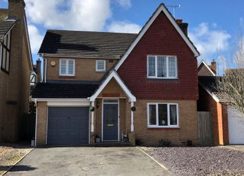 4 bed detached house for sale in Barnets Wood, Chepstow NP16