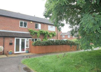 Thumbnail 4 bedroom semi-detached house for sale in Tug Wilson Close, Northway, Tewkesbury