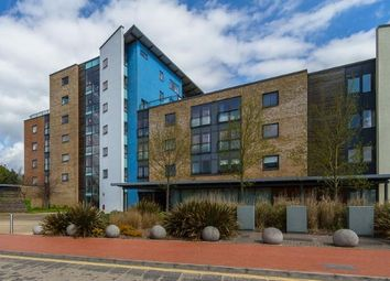 Thumbnail 1 bedroom flat for sale in Flatholm House, Ferry Court, Cardiff, Caerdydd