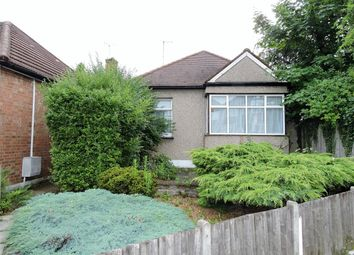 Thumbnail 3 bed bungalow to rent in Wembley Hill Road, Wembley, Middlesex