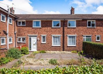 Thumbnail 3 bed terraced house for sale in Weaver View, Weaverham, Northwich, Cheshire