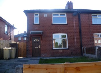 Thumbnail 3 bedroom property to rent in Le Gendre Street, Tonge Moor, Bolton