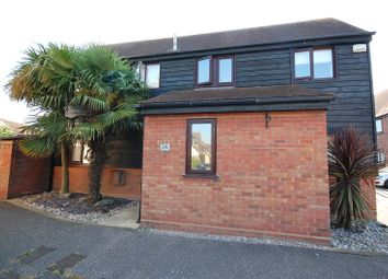 Thumbnail 4 bed detached house for sale in Troubridge Close, South Woodham Ferrers, Essex