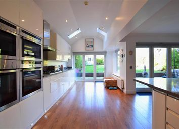 Thumbnail 4 bed detached house for sale in Gaynesford, Basildon, Essex