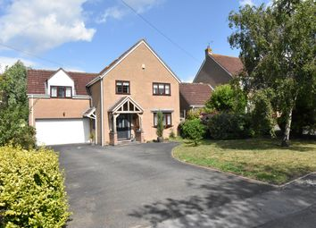 Thumbnail 5 bed detached house for sale in Banady Lane, Stoke Orchard, Cheltenham