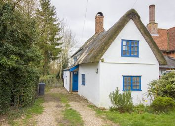 Thumbnail 2 bed semi-detached house to rent in The Green, Hartest, Bury St. Edmunds, Suffolk