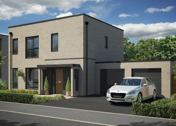 Thumbnail 4 bed detached house for sale in Mount Ridge, Birtley, Chester Le Street