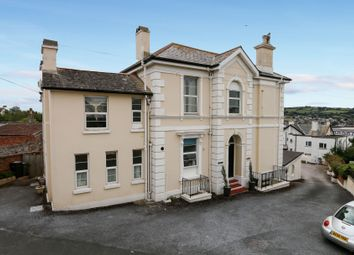 Thumbnail 3 bed flat for sale in Landscore Road, Teignmouth