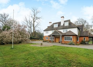 Thumbnail 9 bed detached house to rent in Blackhall Lane, Sevenoaks, Kent