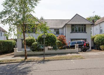 Thumbnail 5 bed detached house for sale in Friary Road, London