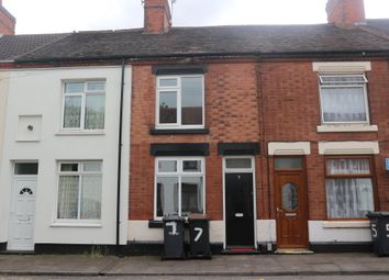 Thumbnail 2 bed terraced house for sale in 7 Cooper Street, Nuneaton