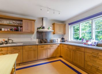 Thumbnail 5 bed detached house to rent in Warbank Lane, Coombe