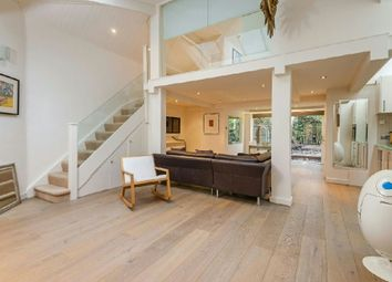 Thumbnail 1 bed property for sale in Parkhill Road, Belsize Park