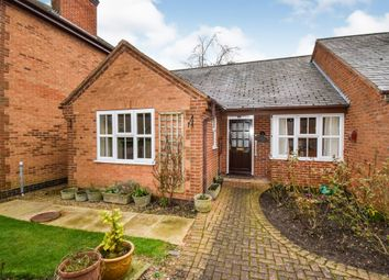 Thumbnail 2 bed detached bungalow for sale in Grange Lane, Thurnby, Leicester