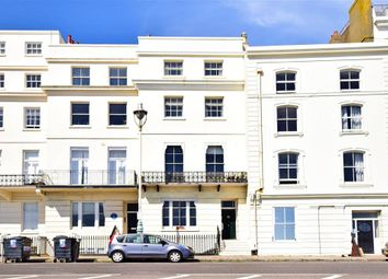 Thumbnail 9 bed terraced house for sale in Marine Parade, Brighton, East Sussex