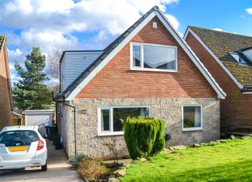 Thumbnail 3 bed detached house for sale in Monks Drive, Withnell, Chorley