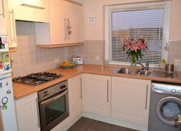 Thumbnail 2 bed flat to rent in Macbeth Moir Road, Musselburgh