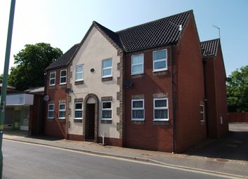 Thumbnail 2 bed flat to rent in Valley Court, Valley Road, Leiston, Suffolk