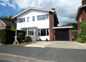 Thumbnail 2 bed semi-detached house for sale in Chiltern Avenue, Euxton
