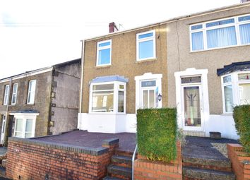 3 bed semi-detached house for sale in Crown Street, Morriston, Swansea SA6