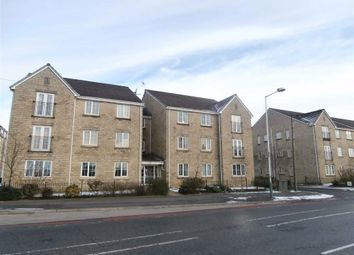 Thumbnail 2 bed flat to rent in Edenhurst Apartments, Haslingden, Rossendale