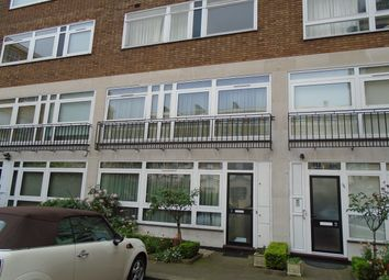 Thumbnail 4 bed terraced house to rent in Nottingham Terrace, London