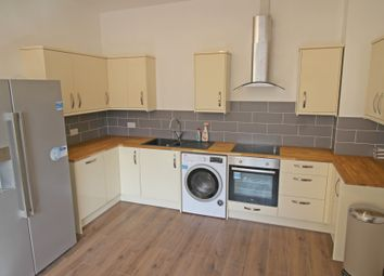 Thumbnail 5 bed flat to rent in Derby Road, Canning Circus