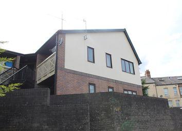 Thumbnail 1 bedroom flat for sale in Pentwyn Heights, Abersychan, Pontypool