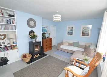 Thumbnail 3 bed semi-detached house for sale in Ventonleague Hill, Hayle, Cornwall