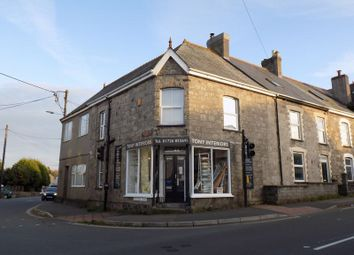 Thumbnail Property for sale in Fore Street, Bugle, St. Austell