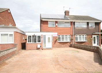3 bed property for sale in Regency Drive, Hartlepool TS25