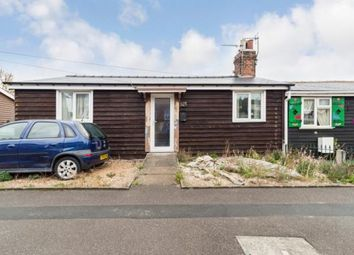 Thumbnail 2 bed bungalow for sale in Hollingwood Crescent, Hollingwood, Chesterfield, Derbyshire