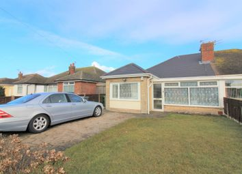 Thumbnail 2 bed bungalow for sale in Shaftesbury Avenue, Cleveleys