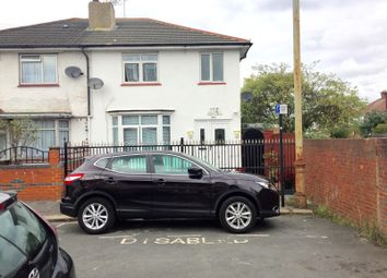 Thumbnail 3 bed semi-detached house for sale in Rossindel Road, Hounslow