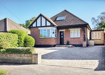 Thumbnail 5 bed detached house for sale in Oakmere Avenue, Potters Bar