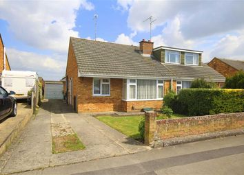 Thumbnail 2 bed semi-detached bungalow for sale in Blenheim Road, Wroughton, Wiltshire