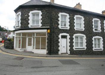 Thumbnail 2 bedroom terraced house for sale in Village Road, Llanfairfechan