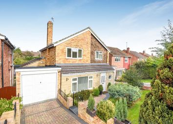 Thumbnail 4 bed detached house for sale in Kennington, Oxford
