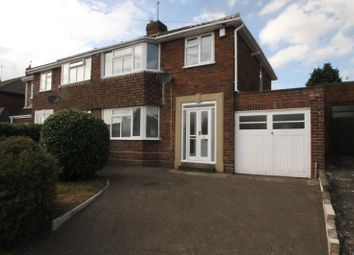 Thumbnail 3 bed semi-detached house to rent in Whittingham Road, Halesowen, West Midlands