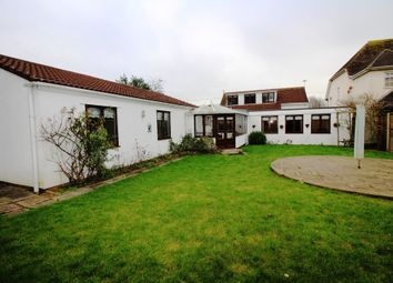 Thumbnail 4 bed detached bungalow for sale in Cribbs Causeway, Bristol
