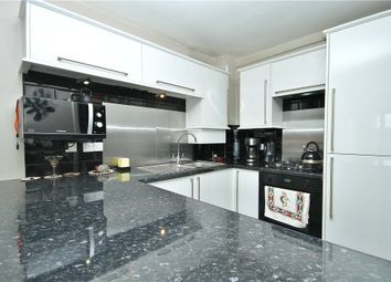 Thumbnail 1 bed maisonette for sale in Eastworth Road, Chertsey, Surrey